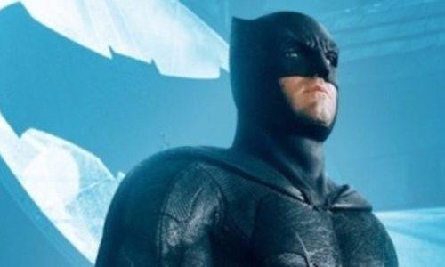 Бен Аффлек снова сыграет Бэтмена в «Лиге справедливости 2»?
