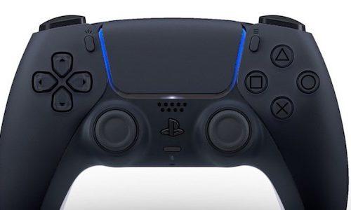 Этот геймпад DualSense для PS5 впечатляет