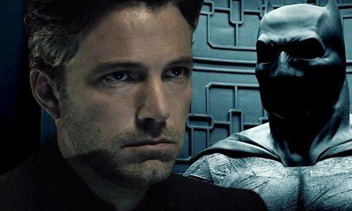 Бен Аффлек внезапно вернется к роли Бэтмена в киновселенной DC