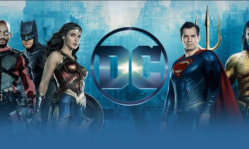 HBO Max подтвердили название киновселенной DC