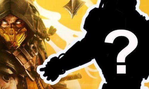 Раскрыт новый DLC-персонаж Mortal Kombat 11: Aftermath
