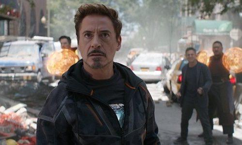 «Мстители: Война бесконечности» покидают Netflix и появятся на Disney+