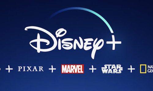 Количество подписчиков Disney+ скоро будет впечатляющим