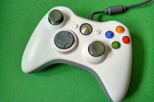 Стики для ремонта геймпада Microsoft Xbox 360 - печальный опыт