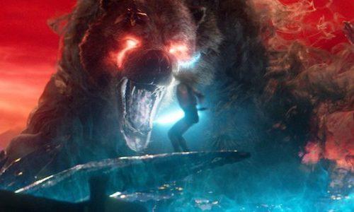 Новые кадры фильма «Новые мутанты» показали Демона-медведя