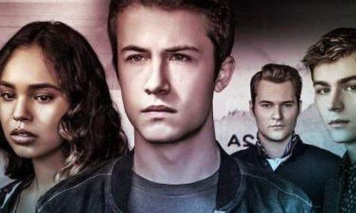 Раскрыта дата выхода 4 сезона «13 причин почему»