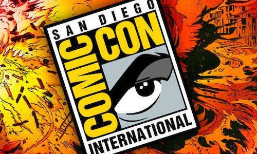 Comic-Con at Home заменит отмененную выставку SDCC 2020