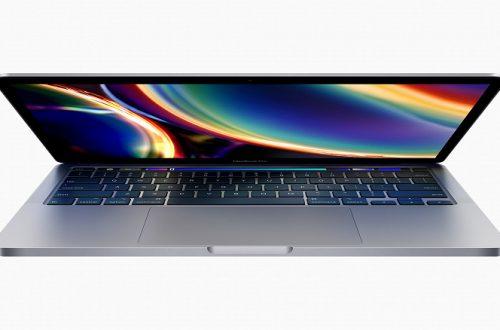 Apple представила новый MacBook Pro 13 с надёжной клавиатурой и новыми процессорами, но есть подвох