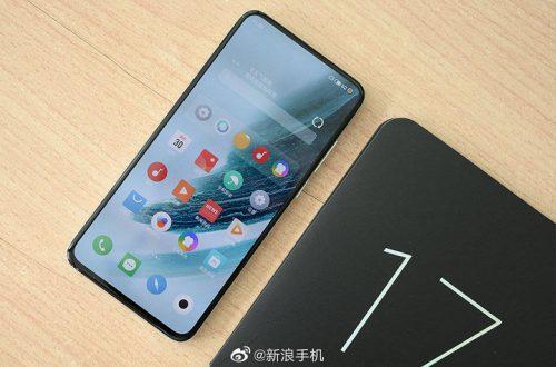 Представлен Meizu 17 — новейший флагман компании по цене чуть более $500