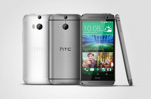 Закат HTC. Смартфоны тянут на дно