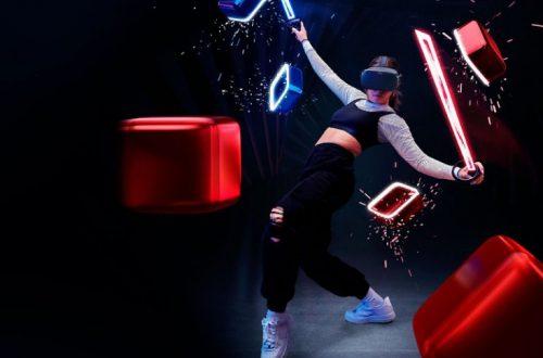 Oculus приписывают разработку облегченной версии VR-гарнитуры Quest