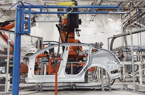 Tesla разрешили полностью возобновить работу фабрики в Калифорнии