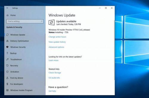Скандалы, интриги, расследования: Microsoft начала раскрывать секреты следующей версии Windows 10