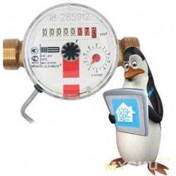 Делаем защиту от протечек, счетчик воды и ресурс фильтров в умном доме Home Assistant