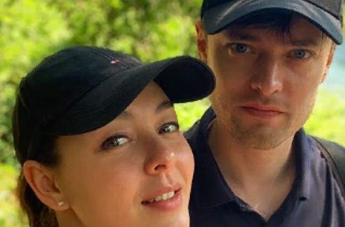 «В 36 как в 25»: Марина Кравец показала редкое фото с мужем