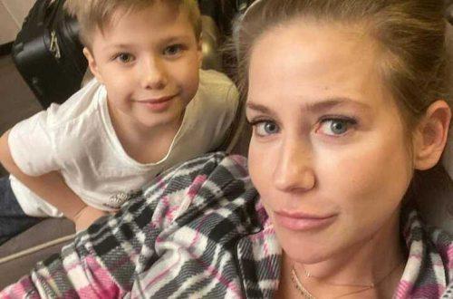 Юлия Барановская рассталась с парнем после двух лет отношений
