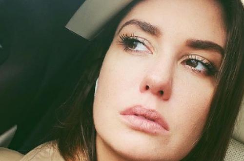 Адвокат Жанна Михална высказалась по ситуации с задержанием Агаты Муцениеце