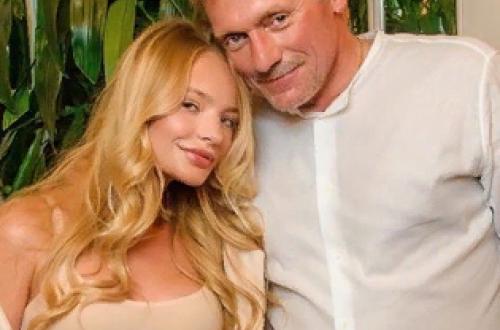 Дочь Дмитрия Пескова рассказала в эфире с Ксенией Собчак, где мог заразиться отец