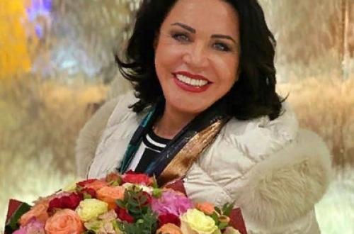 Надежда Бабкина выписалась из больницы и написала первое обращение к фанатам