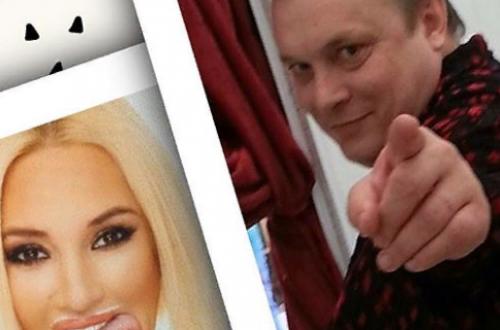 Лера Кудрявцева подала в суд на Андрея Разина, продюсер сделал ответное заявление