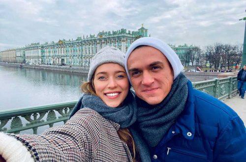 Регина Тодоренко поделилась эксклюзивным фото с сыном
