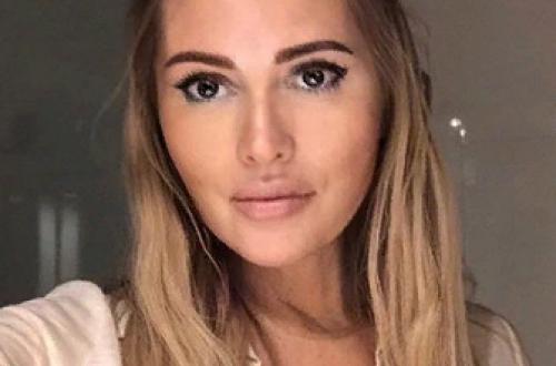 Дана Борисова прокомментировала ситуацию с извинениями в адрес Анастасии Волочковой