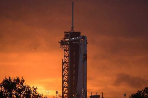 Глава NASA заявил, что запуск Crew Dragon может состояться 30 мая