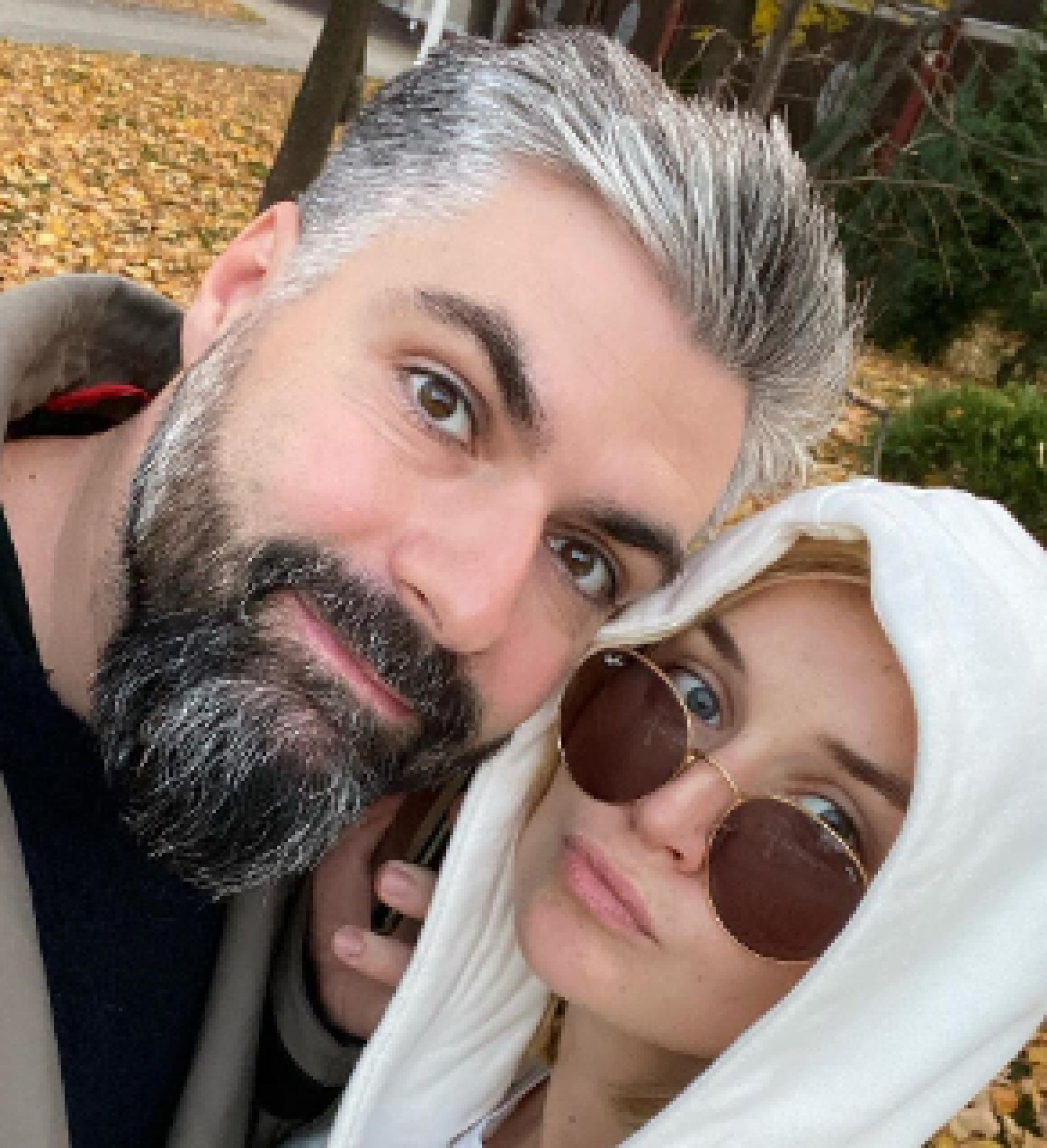 СМИ: Полина Гагарина ушла от мужа, уволив его из своей компании