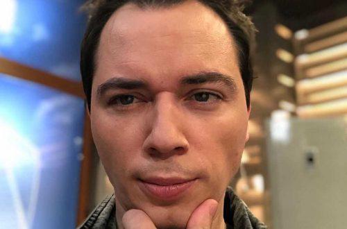 Сын Олега Газманова рассказал о реакции отца на его возвращение на сцену