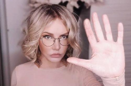 Маша Малиновская рассказала, когда в последний раз занималась сексом