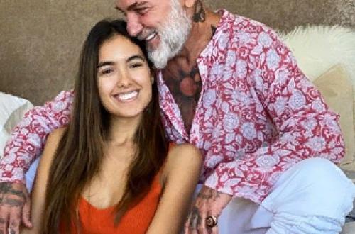 Джанлукка Вакки впервые станет отцом в 52 года