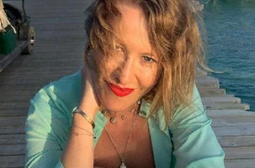 «На раёне»: Ксения Собчак предстала перед фанатами в образе гопника
