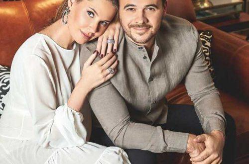 Алёна Гаврилова обратилась к Эмину после расставания