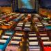 Организаторы назвали место проведения «Евровидения» в 2021 году