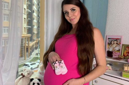 Ольга Рапунцель опровергла слухи о преждевременных родах