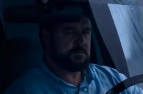 В Сети появился первый трейлер триллера «Неистовый» с Расселом Кроу
