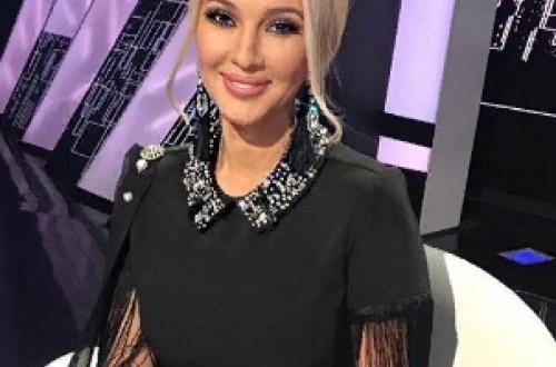 Лера Кудрявцева прокомментировала слухи о своем увольнении с «НТВ»