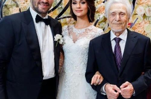 Дедушка супруги Александра Овечкина скончался от коронавируса