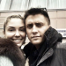 Беременная Ольга Рапунцель вернулась в Москву, перелёт организовали российские авиалинии
