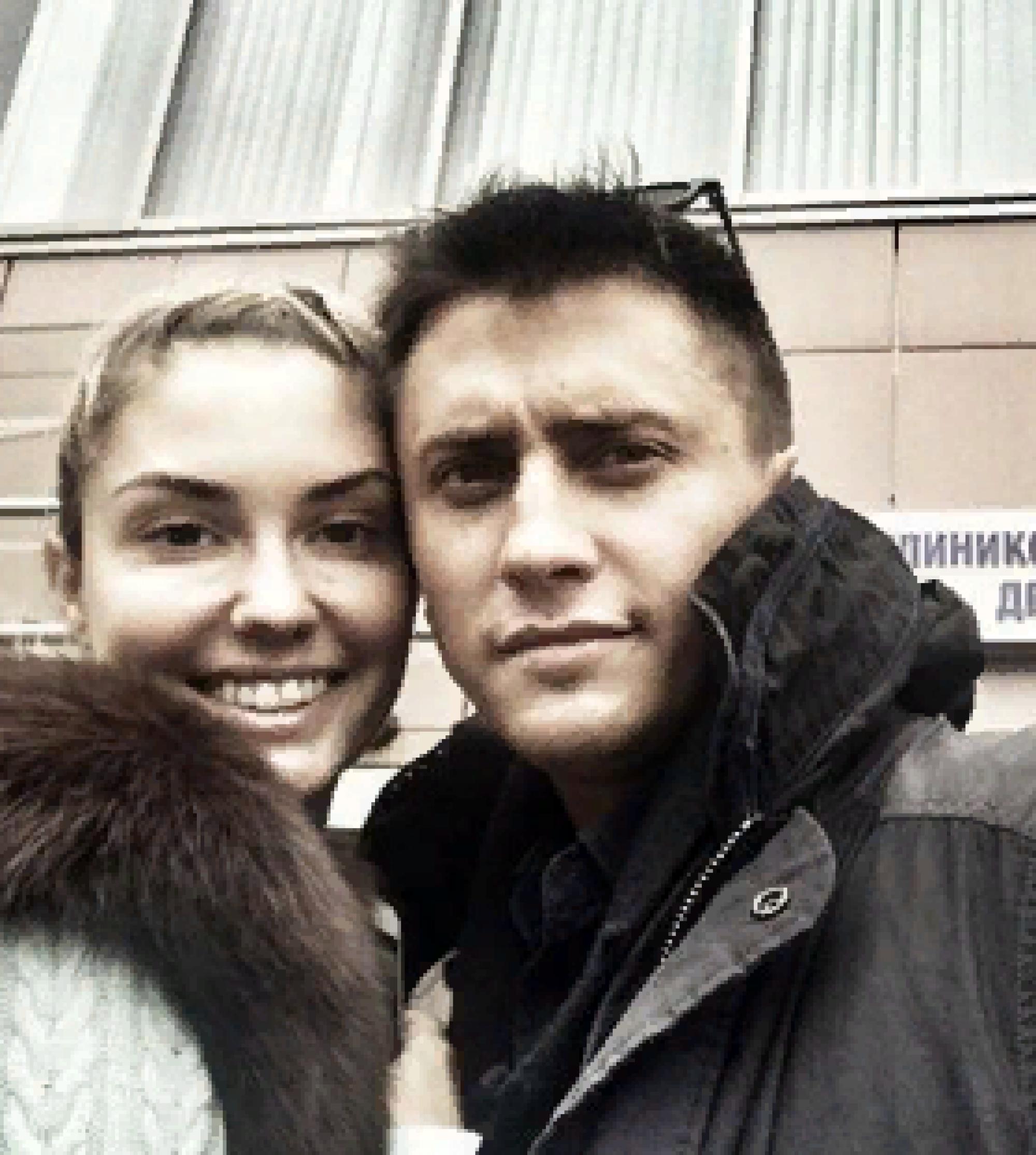 «Двигается потихонечку»: Агата Муцениеце прокомментировала развод с Павлом Прилучным