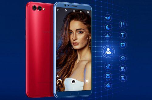 EMUI 10 наконец пришла на популярный смартфон Honor V10
