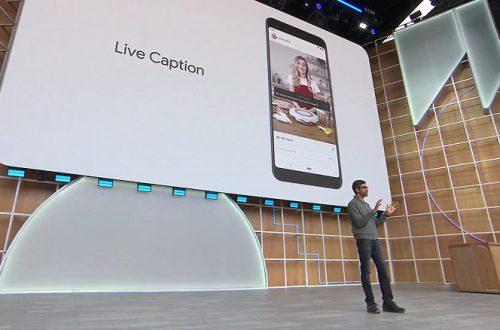 Одна из уникальнейших функций Android 10 теперь доступна и на ПК. В Google Chrome появилась функция Live Caption