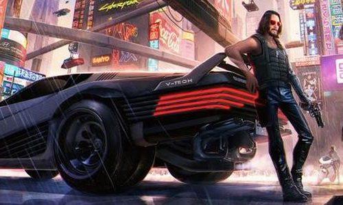 За что Cyberpunk 2077 получила высокий возрастной рейтинг