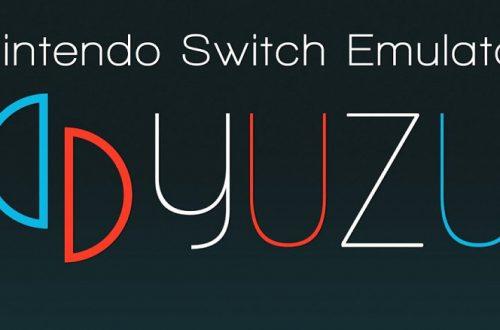 Yuzu, эмулятор Nintendo Switch, теперь может использовать преимущества многоядерных процессоров