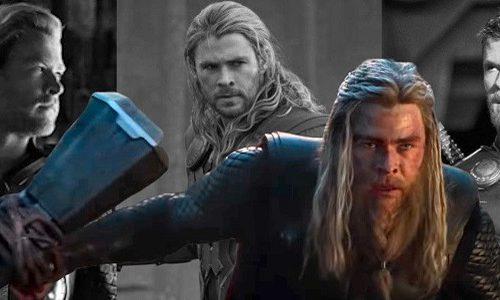 Раскрыто, кто заменит Тора в киновселенной Marvel