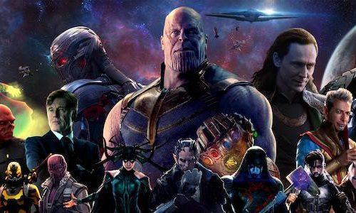 Два больших злодея Marvel объединяться в 5 Фазе MCU