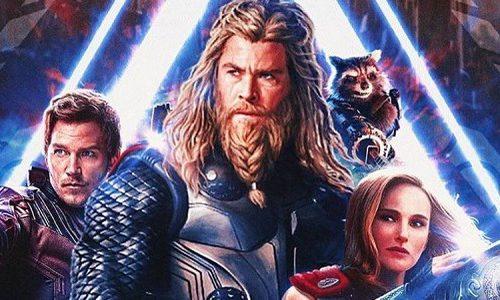 Раскрыт последний фильм Marvel для Криса Хемсворта в роли Тора