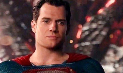 Супермен появится в новом фильме DC, но это не Генри Кавилл