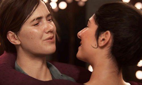 ЛГБТ в игре The Last of Us 2. Есть ли повестка?