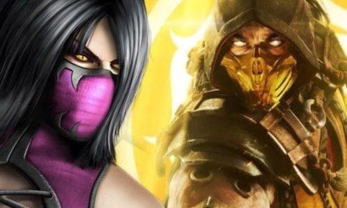 Инсайдер тизерит новых персонажей Mortal Kombat 11